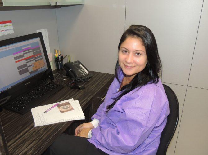 Penelope Tsoulos, Dental Hygienist 3v dental port washington