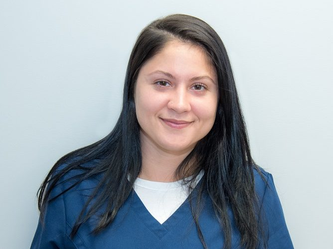 Penelope Tsoulos, RDH – Hygienist Port Washington NY