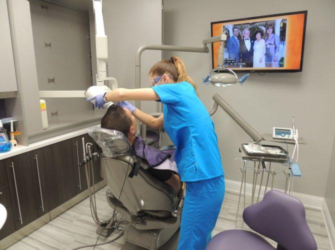 Dental Care Port Washington NY