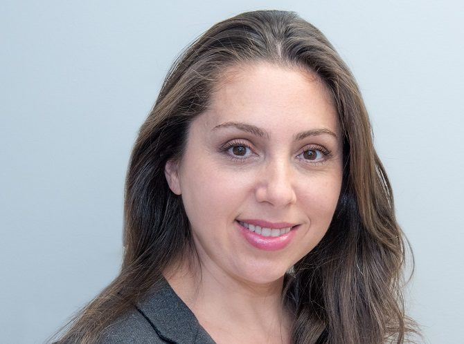 Dr. Irina Kellerman-Volk