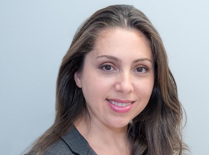 Dr. Irina Kellerman-Volk | dentist port washington