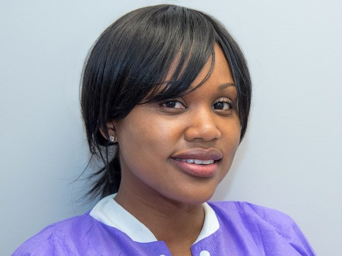 Bridgette Mitchell- Head Dental Assistant - Port Washington NY