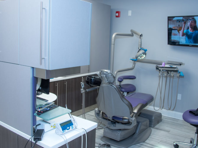 Port Washington Dentist