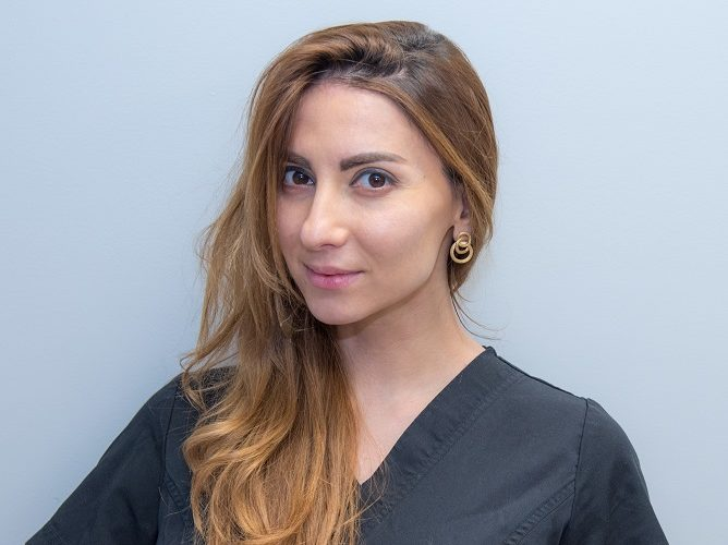 Nazrin Akbarova- Dental Assistant Port Washington NY