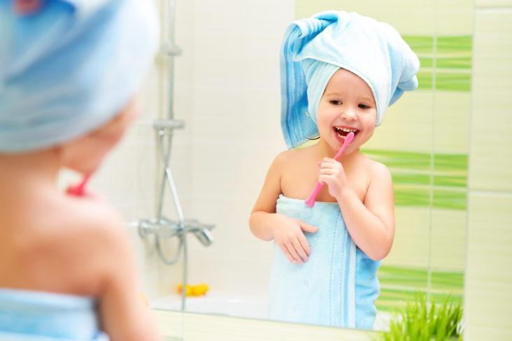oral health toddlers dentist port washington ny