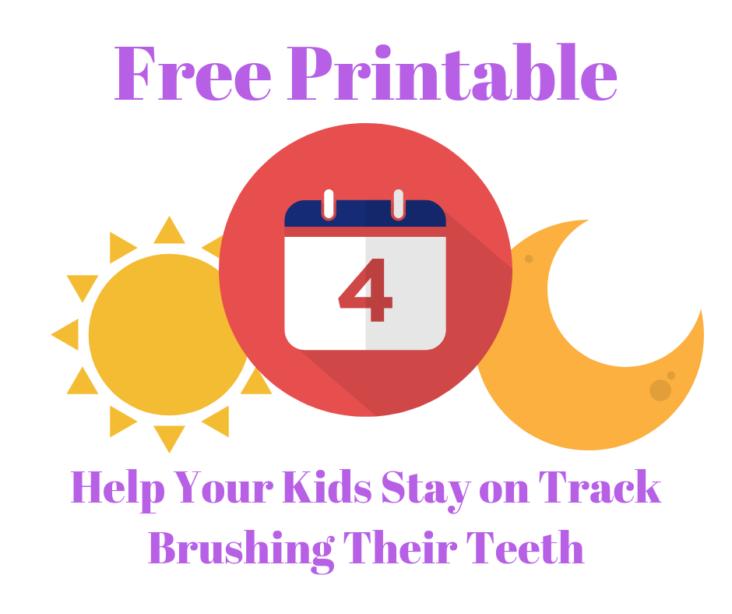 Free Printable for kids by 3V Dental in Port Washington