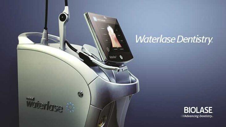 waterlase laser dentistry port washington long island